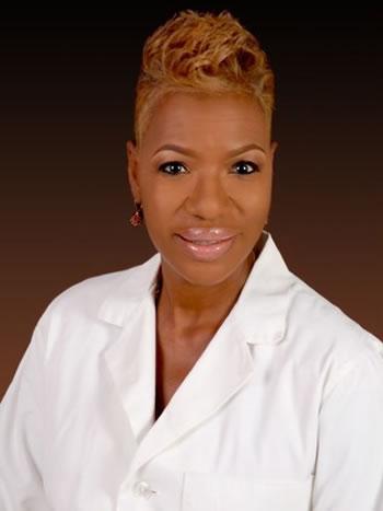 Dr. Michelle Eccles-Major